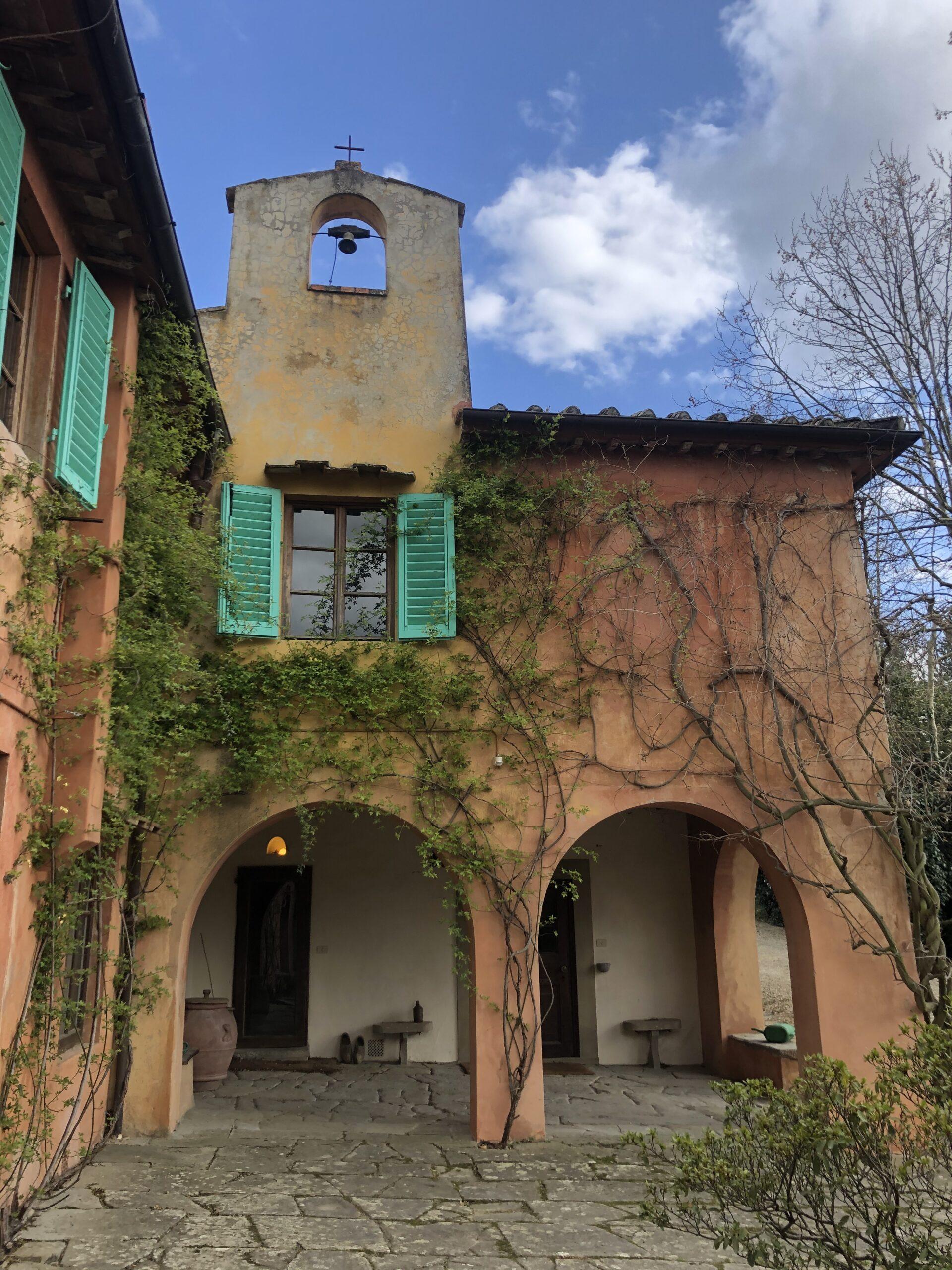 Farm in Fiesole