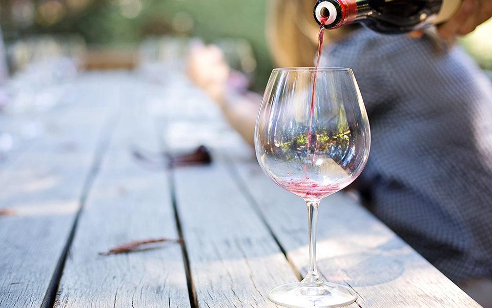 Italian Wine Certification: DOCG, DOC, IGT.