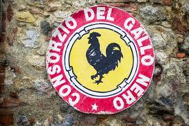 black rooster chianti classico symbol