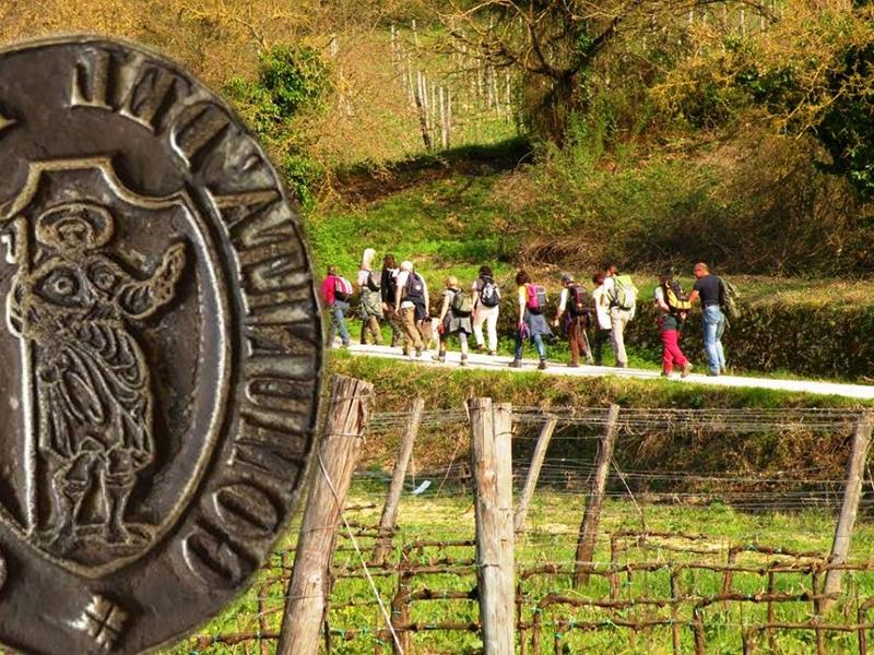 Trekking in Chianti Classico