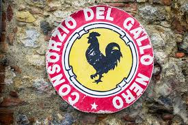 Black Rooster icon of the Chianti Classico