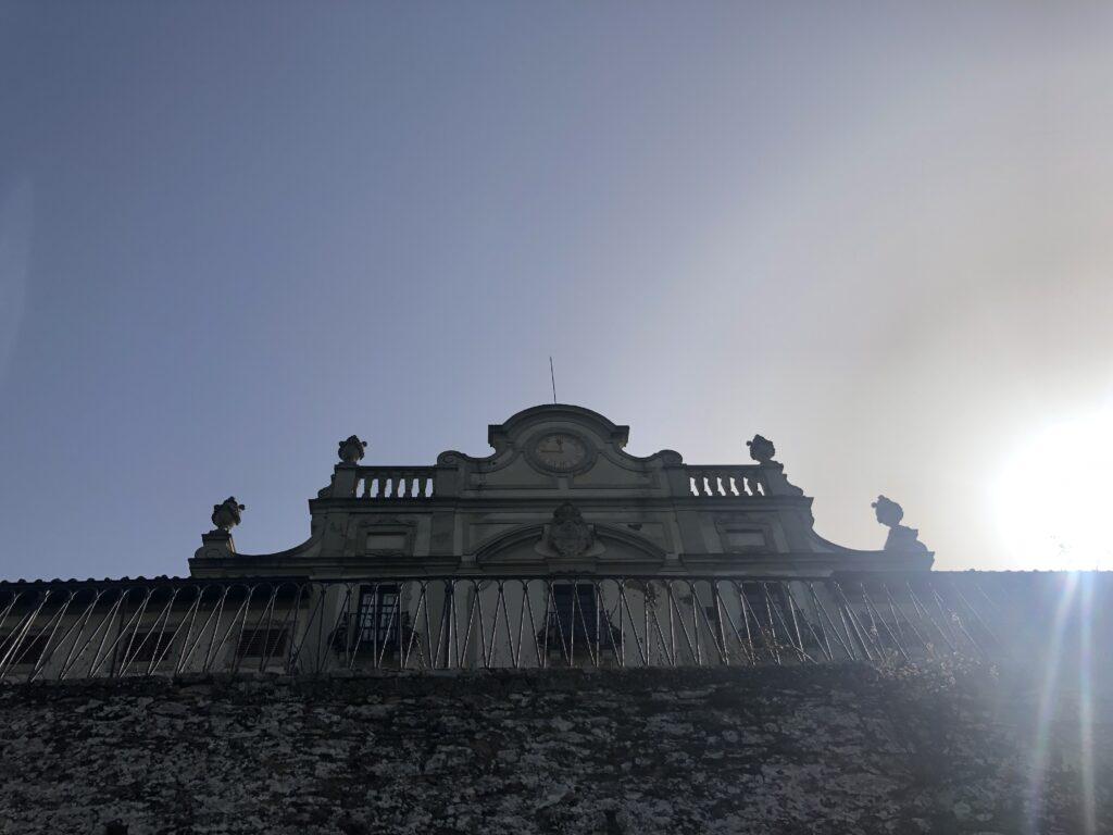 Villa Castles in Chianti Classico