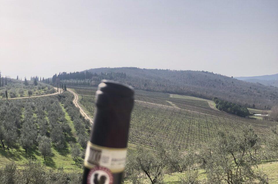 Trekking & Wine tasting